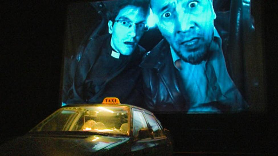 Színházfilm a filmszínházban