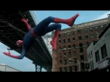 THE AMAZING SPIDER MAN 2 Official Trailer
