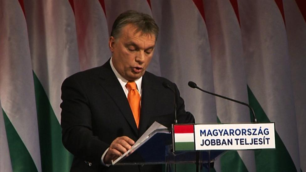 Hallgassa meg Orbánt, a nagy mesélőt!