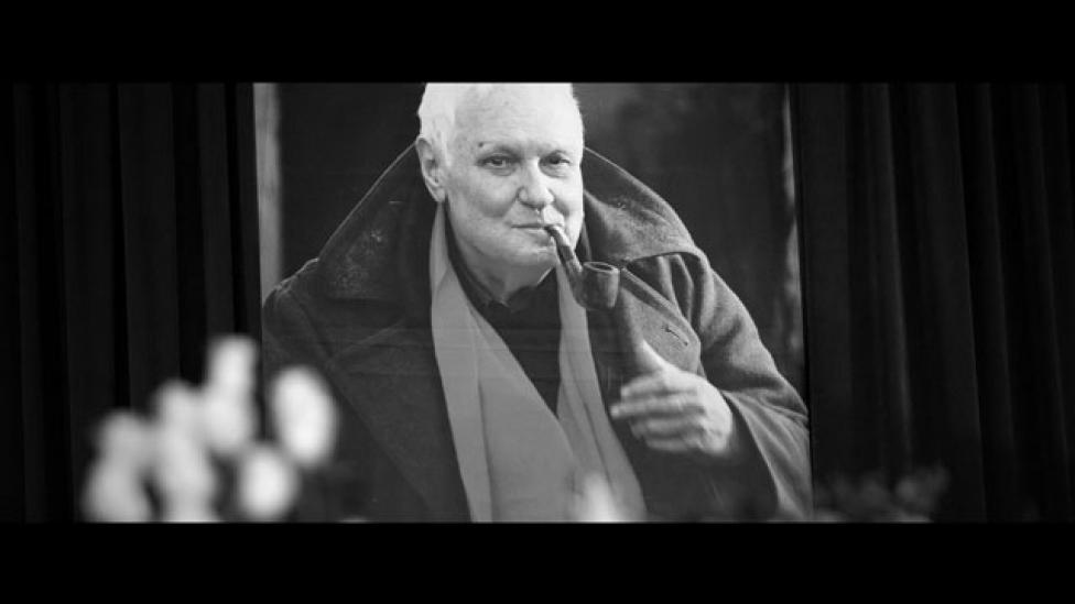 A világ egyik legnagyobb rendezője voltál