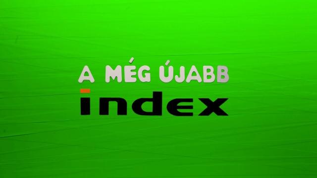 Szeress! Gyűlölj! Kövess! ... és még ... = Index 5.3
