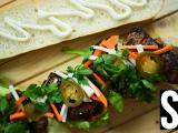 A legjobb vietnámi street food: bánh mi szendvics