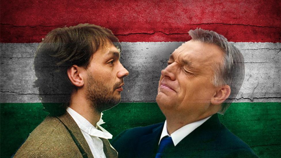 Orbán saját magától óvta az országot