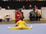 Legjobb ázsiai Kung Fu koreográfia