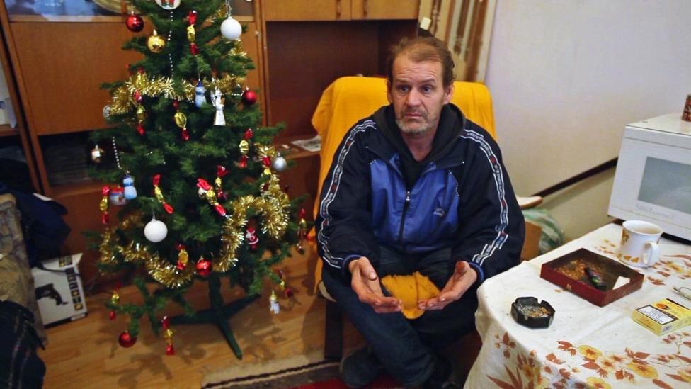 Ugyanúgy egyedül töltöm a karácsonyt