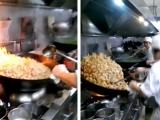 Sugárhajtóművön főznek Kínában
