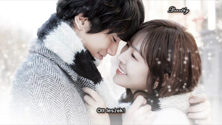Jo Jung Hee - Now And Forever (hun sub) /I Need Romance 3 OST/