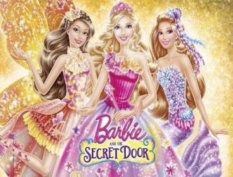 Barbie és a titkos ajtó