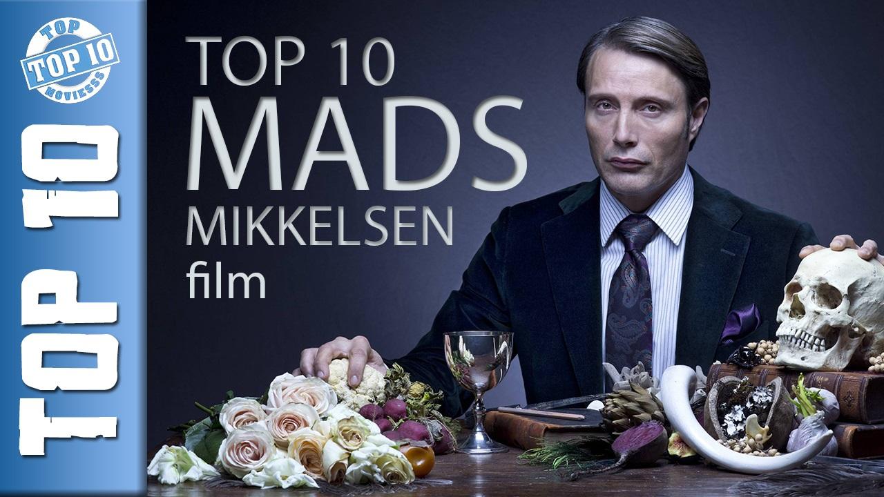 Mad Mikkelsen Filme