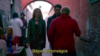 Az Ősök - The Originals 3. évad 19. rész (feliratos)