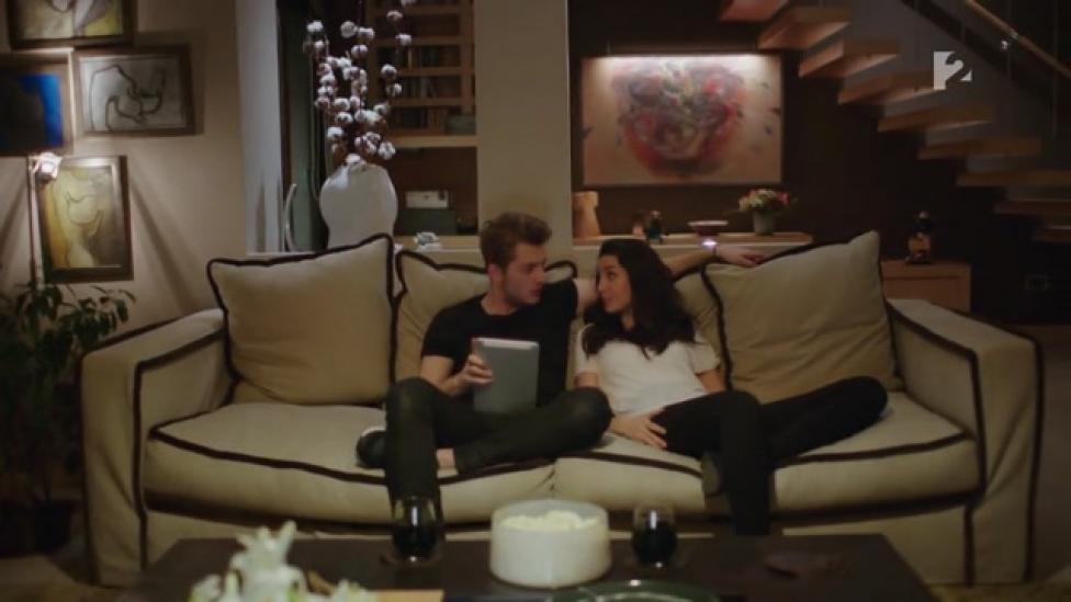 Szivek szallodaja 6 evad online dating
