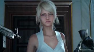 Final Fantasy XV - kedvcsináló