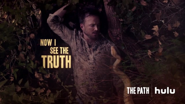 THE PATH Season Two Character Tease 2