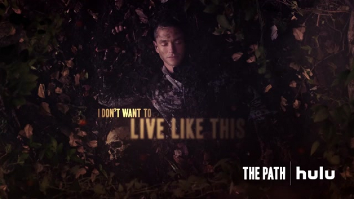 THE PATH Season Two Character Tease 3