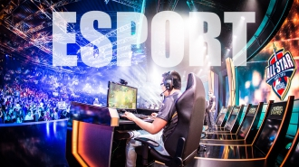Mi is az az esport?