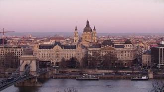 Budapest 84 másodpercben