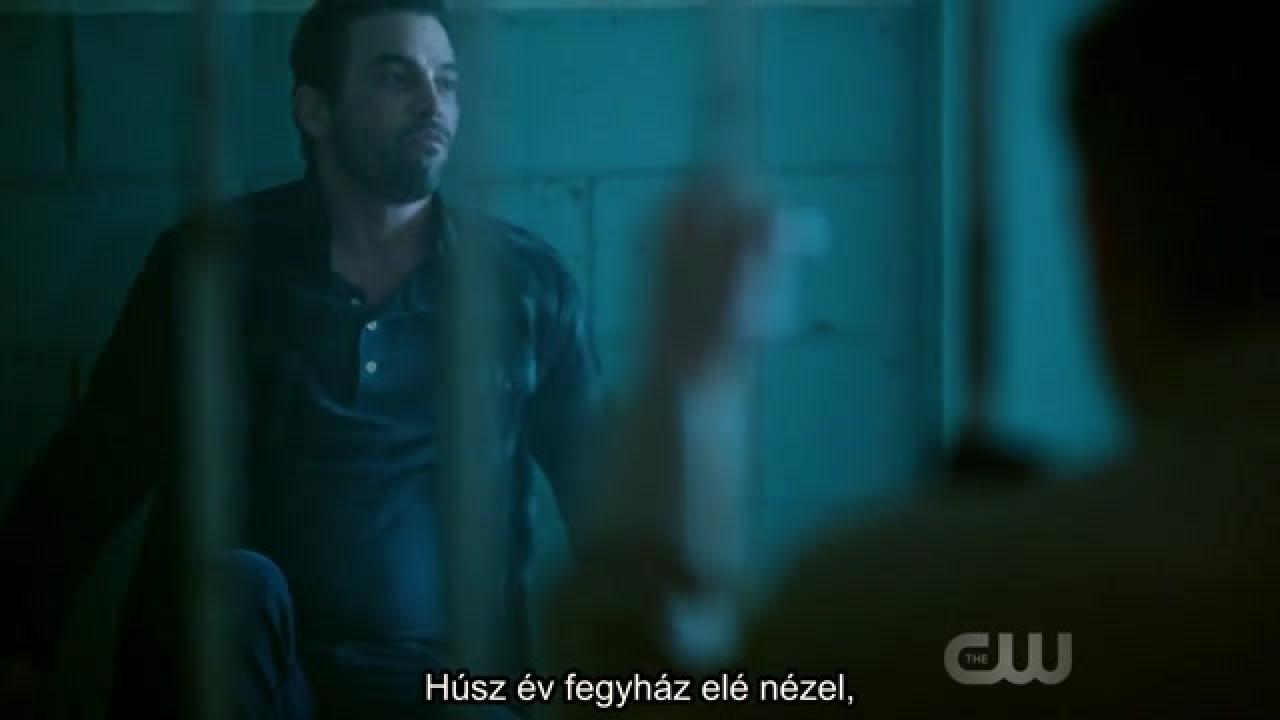 Riverdale 1. évad 13. rész (feliratos)