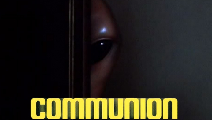 Baaad Movies - Communion