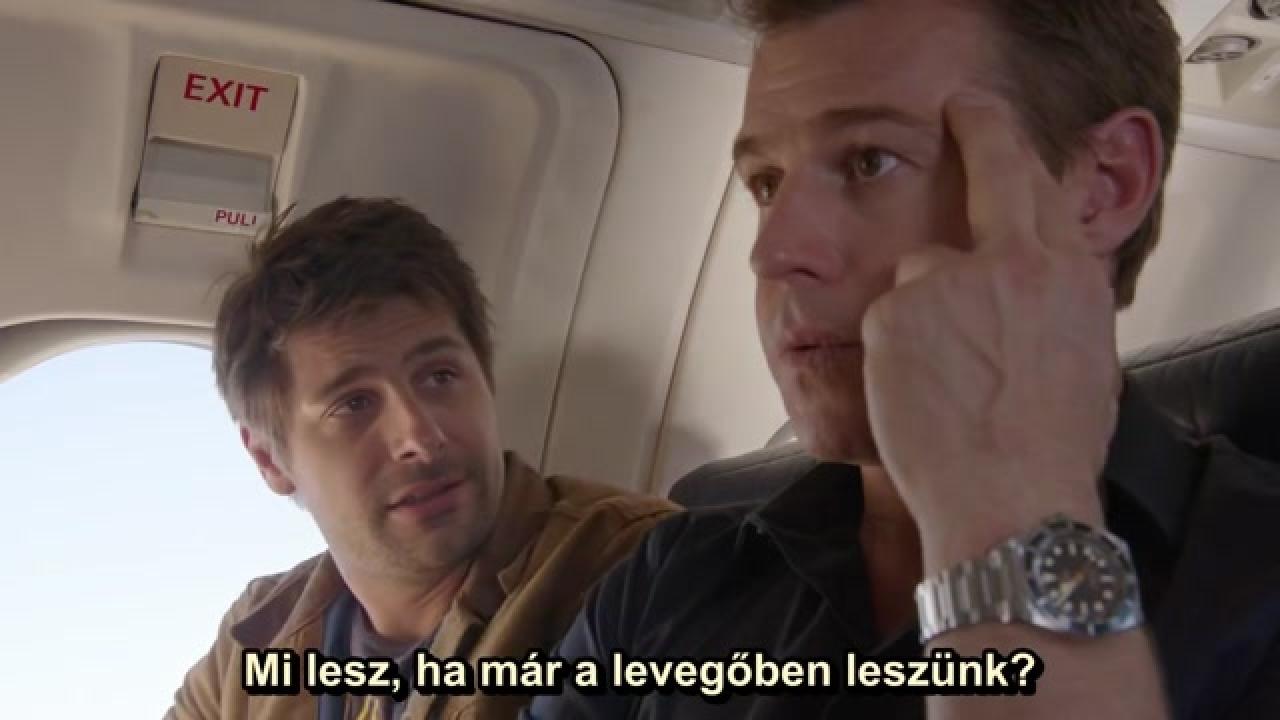 Doctor Doctor 1. évad 4. rész magyar felirattal