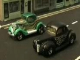 Hotwheels Roadrace
