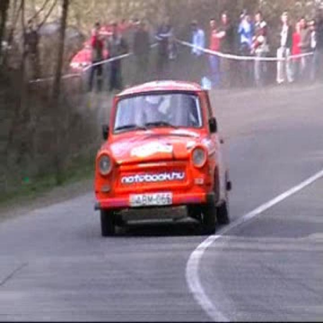 Eger Rally 2007 / by Pingvin