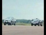 Mclaren F1 vs Nissan SkyLine Drag race