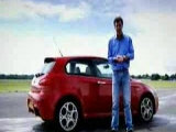 Top Gear - Alfa Romeo 147 GTA vs VW Golf R32...