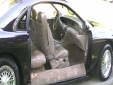 1993 Lincoln Mark VIII Rolling Door