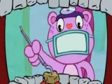 Happy Tree Friends - Nuttin' but the Tooth