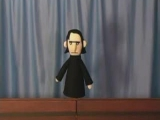 Potter Puppet Pals in