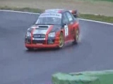 2007-es Rally di Vallelunga By lepoldsportvideo 1.