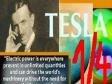 Nikola Tesla: The Missing Secrets - Part 1 of 4
