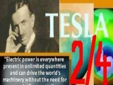 Nikola Tesla: The Missing Secrets - Part 2 of 4