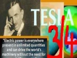 Nikola Tesla: The Missing Secrets - Part 3 of 4