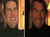 Jerry O'Connell mint Tom Cruise