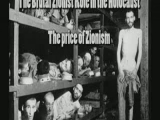 The Brutal Zionist Role in the Holocaust