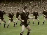 haka All Blacks Rugby