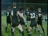 Rugby Haka All Black - South Africa - Kapa O...