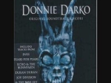 Donnie Darko - Manipulated living