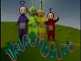 Teletubbies hardcore mix
