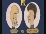 Beavis And Butthead - Candy Sale