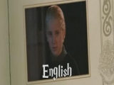 Draco Malfoy multilanguage verzió