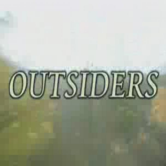 Outsiders Crew
