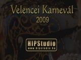 Velencei Karnevál 2009 ( HIPStudio workshop)