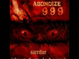 Agonoize - Sacrifice (chinese theatre hard remix)
