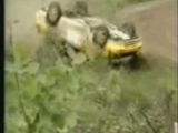 Rally Car Crash Mix