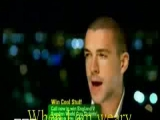 Shayne Ward: Stand by me