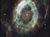 Planetary Nebula: A New Twist
