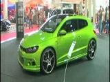Tuning Show Budapest 2009