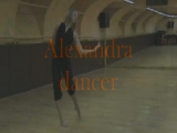 Actual art Agency Alexandra Dancer No.205 New